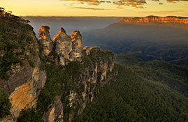 Blue Mountains thmb